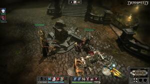 Deadbreed MOBA Screenshots